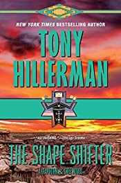 The Shape Shifter by Tony Hillerman