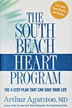 The South Beach Heart Program: The 4-Step…