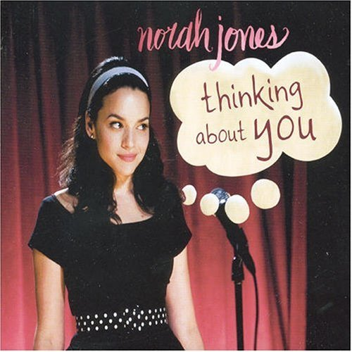 Thinking About You [UK CD]