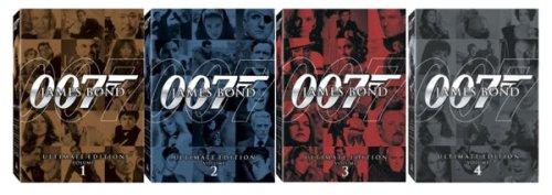 James Bond Ultimate Edition