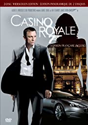 Casino Royale (2-Disc Widescreen Edition) af…