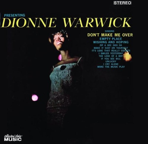 Presenting Dionne Warwick [Collectors Choice]