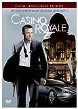 Casino Royale part of James Bond