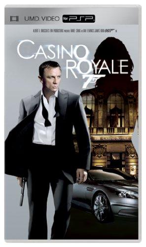 Casino Royale [UMD for PSP] DVD