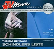 Schindlers Liste por Thomas Keneally