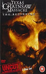 Texas Chainsaw Massacre - Beginning (Uncut)…