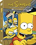 The Simpsons: Jaws Wired Shut / Season: 13 / Episode: 9 (DABF05) (2002) (Television Episode)