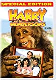 Harry and the Hendersons (1987) (Movie)