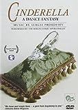 Cinderella: A Dance Fantasy