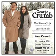George Crumb Edition, Vol. 10: The River of…