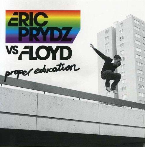 Proper Education [3 Tracks]