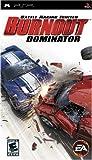 Burnout Dominator (2007) (Video Game)