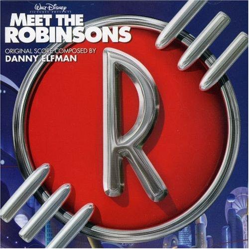 meet the robinsons soundtrack zip