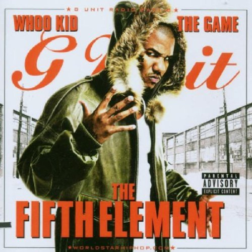 The G-Unit Radio, Pt. 8: Fifth Element