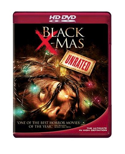 Black Christmas  DVD