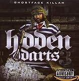 Hidden Darts, Vol. 3