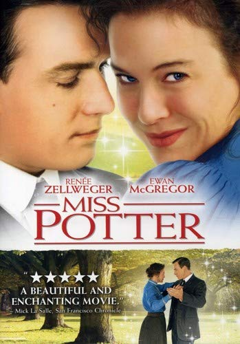Get Miss Potter On Video