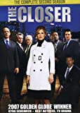 The Closer - The Complete Second Season