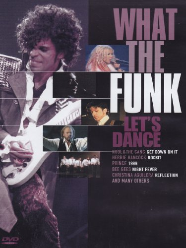 What Funk (Let's Dance)