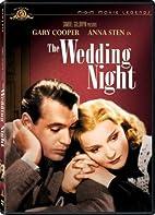 The Wedding Night [1935 film] by King Vidor