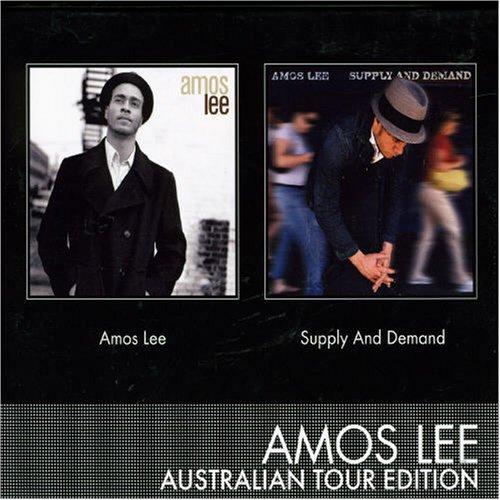 Amos Lee/Supply & Demand