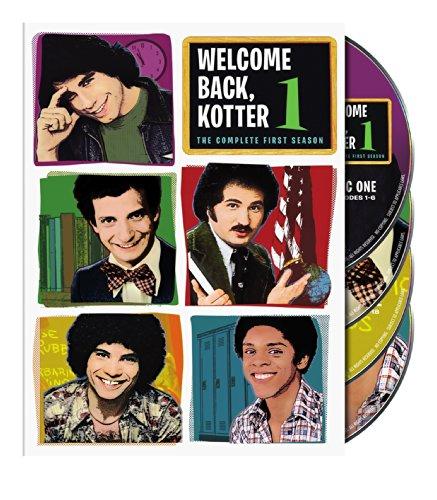 Welcome Back, Kotter