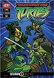 Teenage Mutant Ninja Turtles (2003) (Television Series)