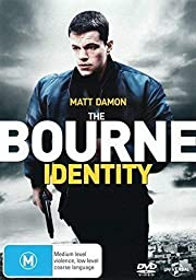 Bourne Identity, The (2002) - Explosive…