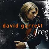 Free (2007) (Album) by David Garrett