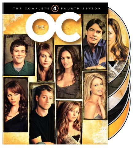 The Accomplice part of The O.C. Season 2