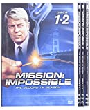 Mission: Impossible (1966 - 1973) (Television Series)