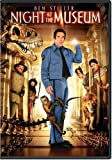 Night at the Museum (2006 - 2009) (Movie Series)