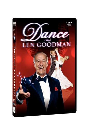 Dance with Len Goodman DVD