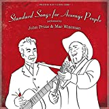 Standard Songs For Average People [With Mac Wiseman] (2007)