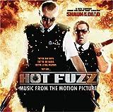 Hot Fuzz Soundtrack