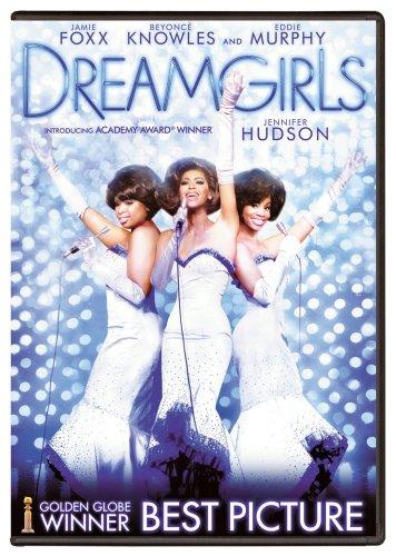 Dreamgirls  DVD