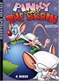 Pinky and the Brain (1995 - 1998) (Television Series)