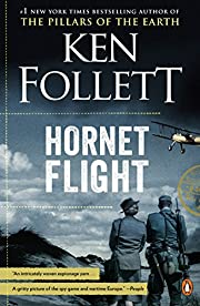Hornet Flight de Ken Follett