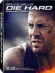 Die Hard Collection (Die Hard / Die Hard 2 -…