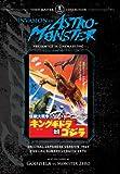 Invasion of Astro-Monster (1965) (Movie)