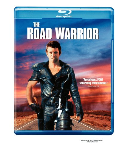 Mad Max 2: The Road Warrior part of Mad Max