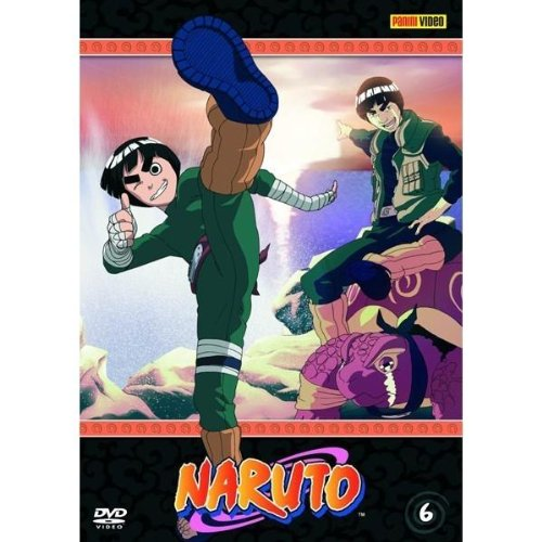 Naruto 6-23-26 DVD