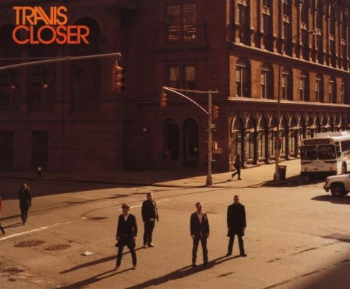 Closer [Germany CD]