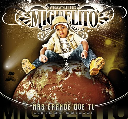 Mas Grande Que Tu (Limited Edition)