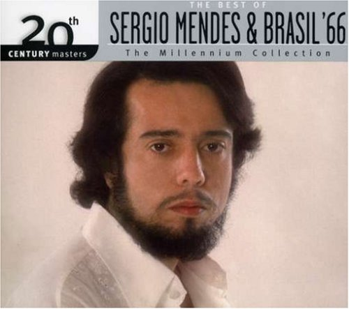 20th Century Masters - The Millennium Collection: The Best of Sergio Mendes & Brasil '6