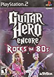 Guitar Hero Encore: Rocks the 80s (2007) (Video Game)