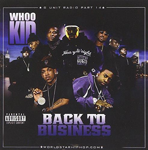 Back to Business: G-Unit Radio, Pt. 14