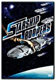 Starship Troopers (1997 - 2008) (Movie Series)