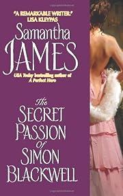 The Secret Passion of Simon Blackwell (Avon…