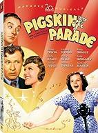 Pigskin Parade (Fox Marquee Musicals) by…